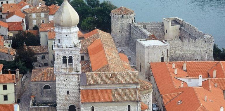 Caritas Krčke biskupije