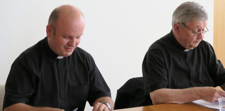 VIDEO: Biskup Mruzljak: Hrvatsko srce uvijek pomaže