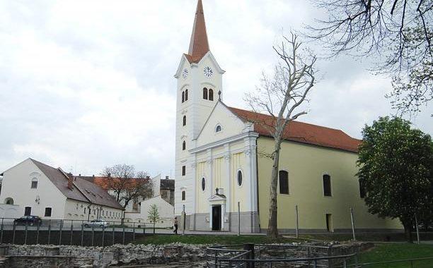Caritas Sisačke biskupije