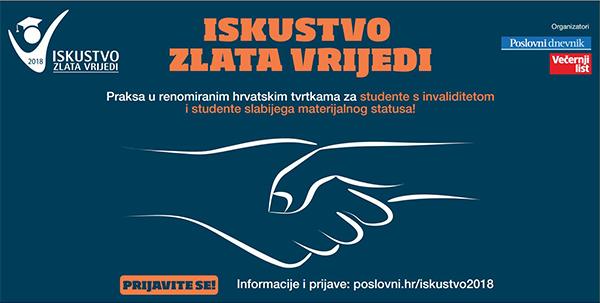 Praksa za studente