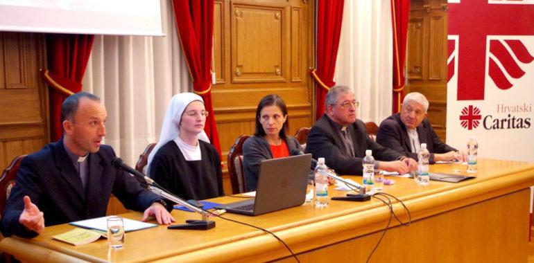 Najava tribine u Rijeci – Caritas pred izazovom siromašne Crkve za siromašne